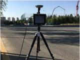 机动车雷达测速仪6.5寸液晶屏应用案例