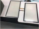 电阻式和电容式触摸屏的工作原理总结