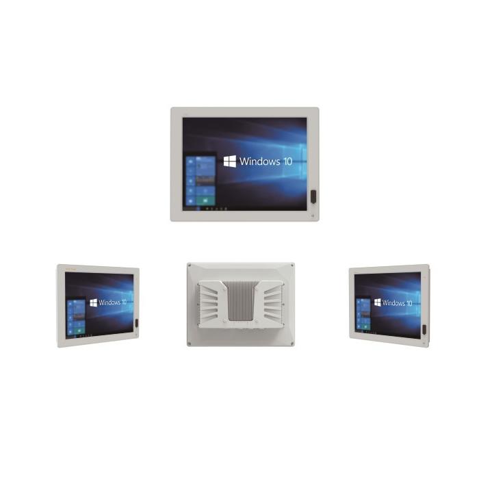 旭虹15寸工业级平板电脑XH-P15R-E6