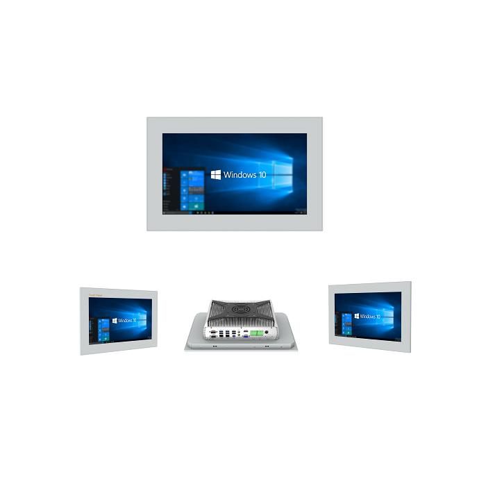 15寸工业平板电脑XH-P15C-700