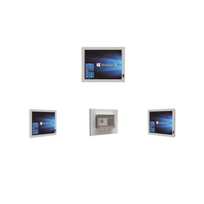 19寸工业平板电脑