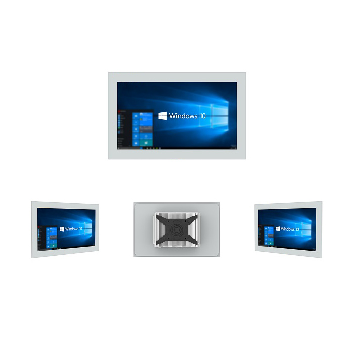 21寸工业级平板电脑XH-P21C-700
