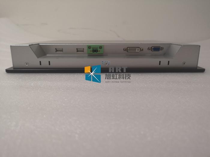 18-5寸电容触摸屏工业显示器