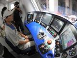 轨道交通行业中哪些会应用到液晶显示设备?