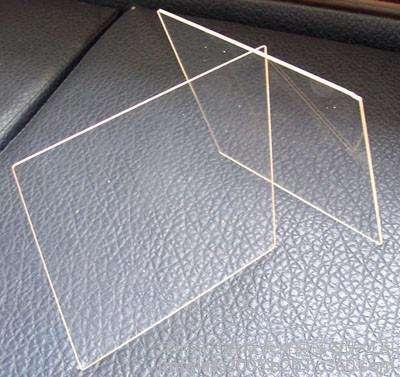 TFT液晶屏防眩光玻璃