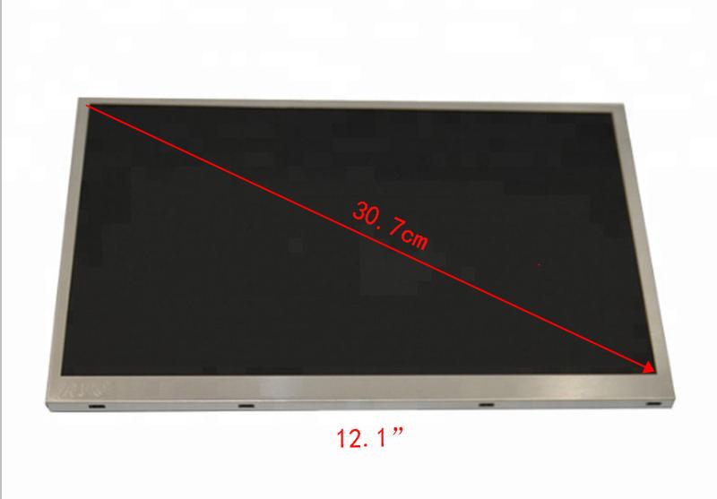 12.1英寸液晶屏
